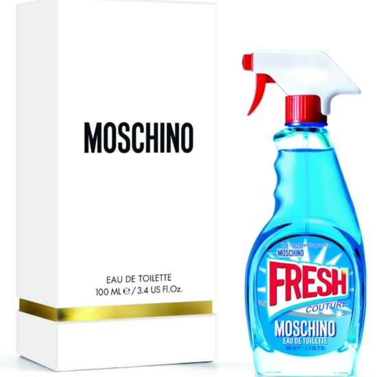 How to Get Moschino's Fresh Fragrance in the Middle East