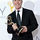 Outstanding Reality Competition Host