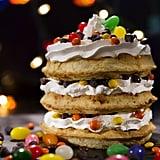 Eleven's Waffle Extravaganza