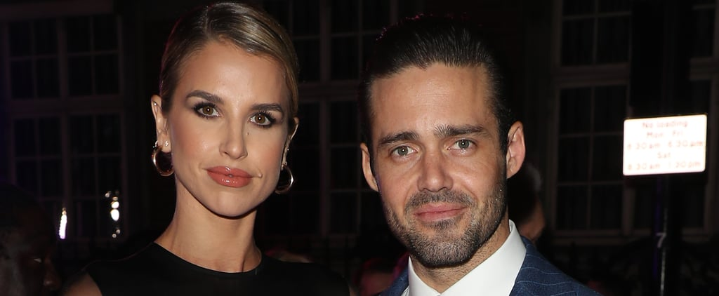 Vogue Williams and Spencer Matthews's Daughter's Name