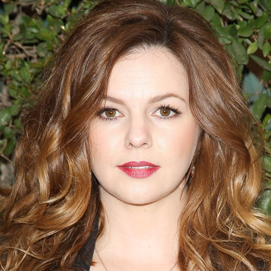 Amber Tamblyn's Essay About Sexual Assault on Instagram