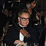 Photos from Elton John's AIDS Foundation Ball