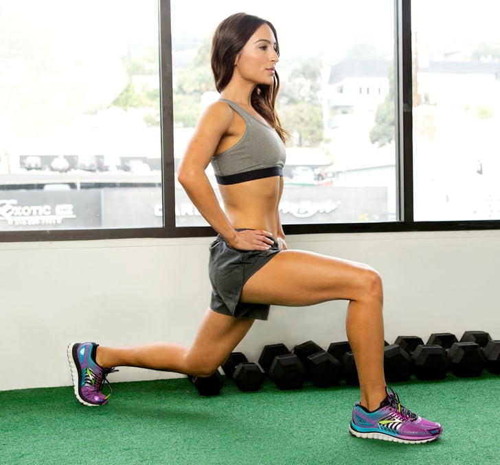 Double Duty: Strength-Training Moves That Get Your Heart Rate Soaring