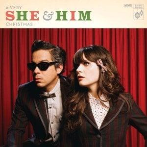 She & Him, A Very She & Him Christmas ($10)