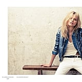 Etro Spring 2012 Ad Campaign