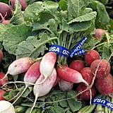 The Basic Spring Vegetable: Radishes