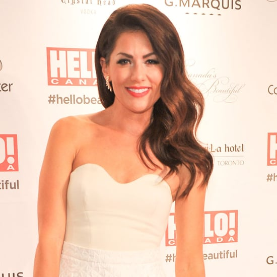 Jillian Harris Is Pregnant