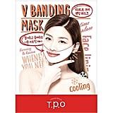 Jawline Sheet Mask