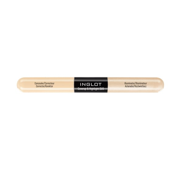Inglot Concealer and Highlighter Pen