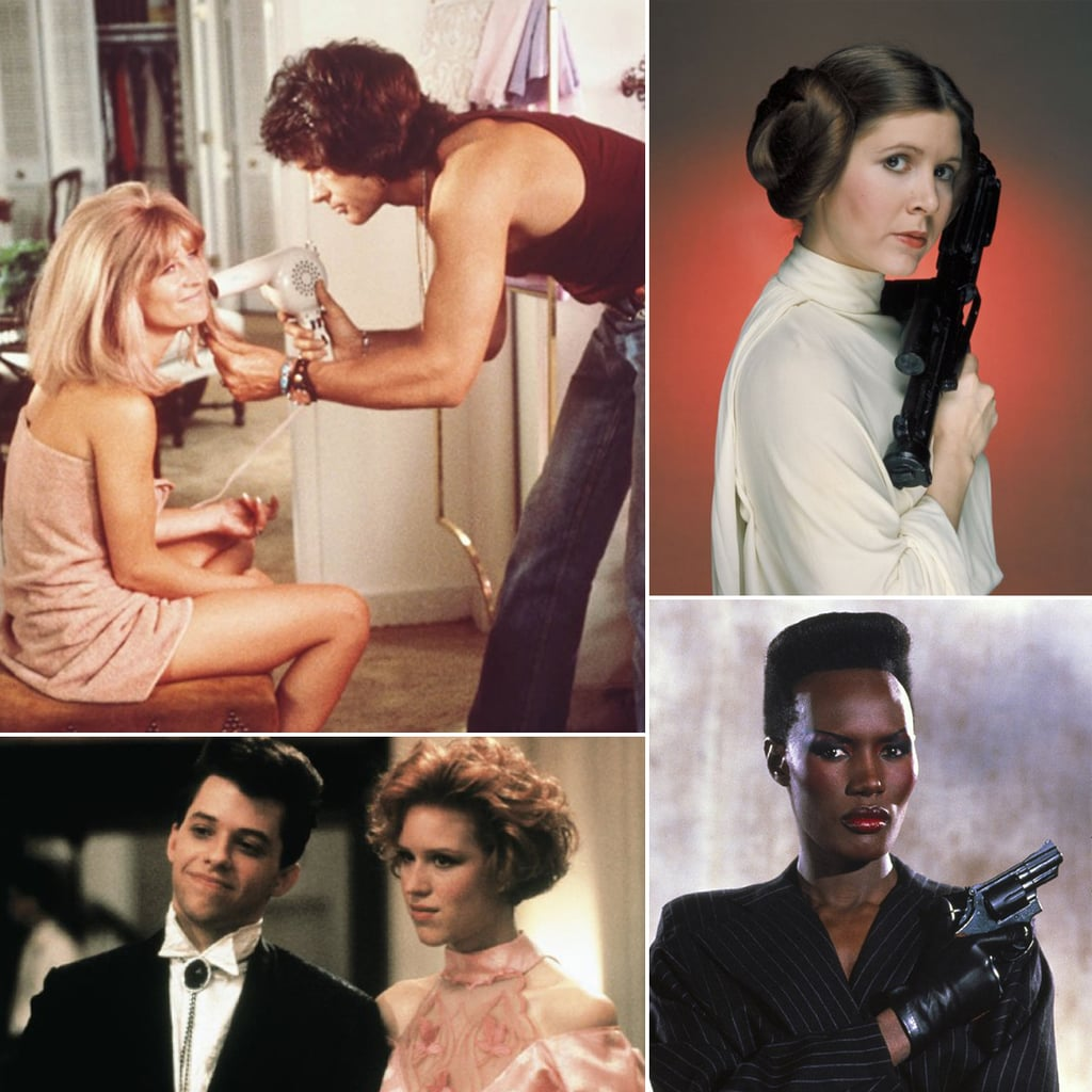 Iconic Movie Hair | Pictures