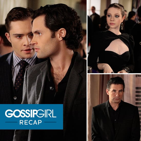 "Top OMG Moments From Gossip Girl ""The Princess Dowry"""