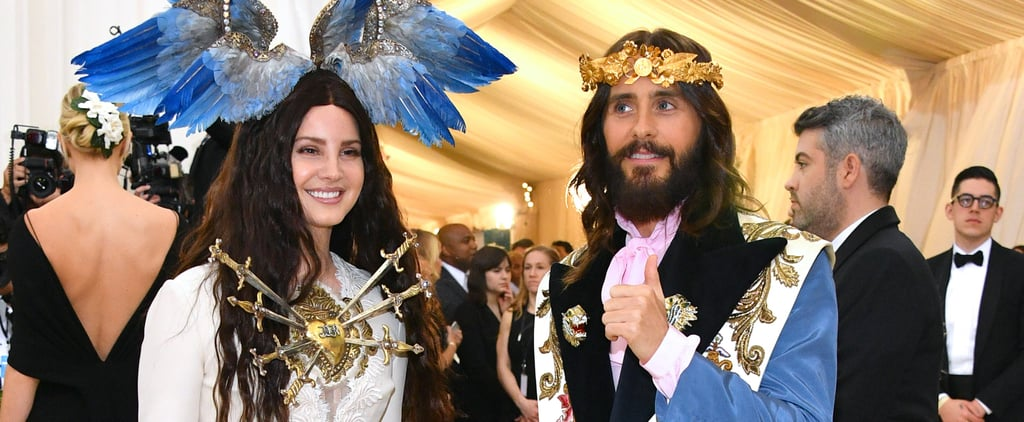 Are Lana Del Rey and Jared Leto Dating?