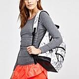 Balsa Marble Backpack