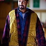 Jesse L. Martin as Tom Collins