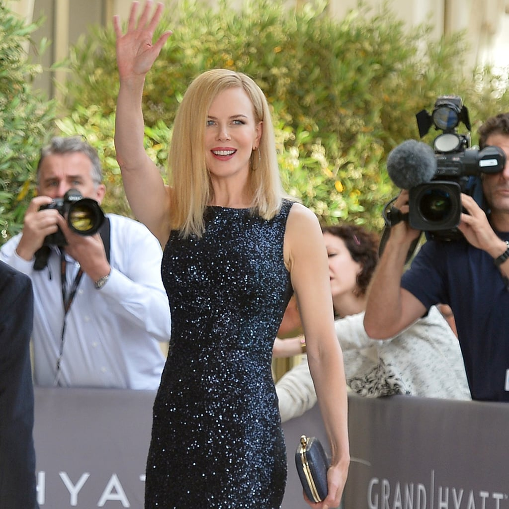 Photocall! The Stars Kick Off Cannes Film Festival