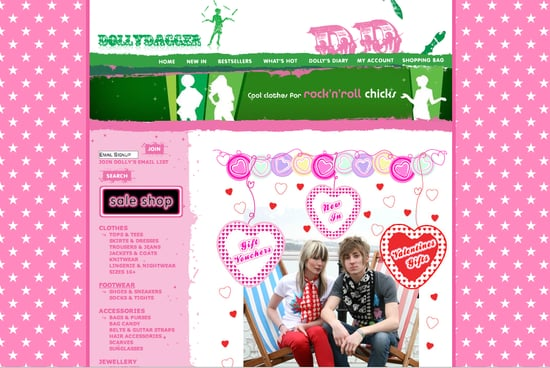 Fab Site: DollyDagger.co.uk