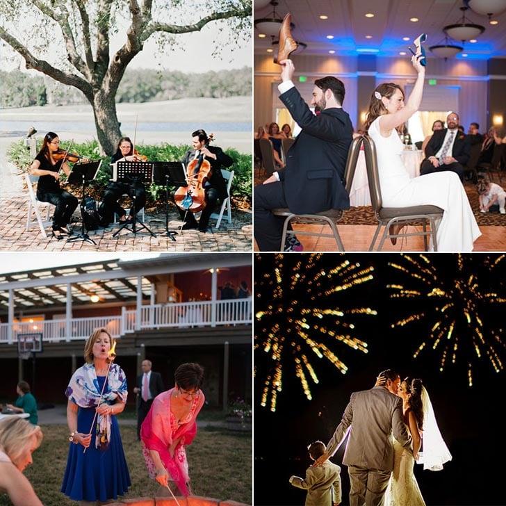 Creative Ways to Entertain Wedding Guests