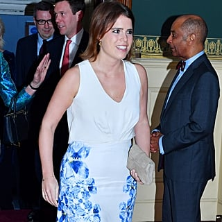 Princess Eugenie Floral Dress at Queen Elizabeth's Birthday