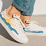 Soludos Sunrise Sunset Sneaker