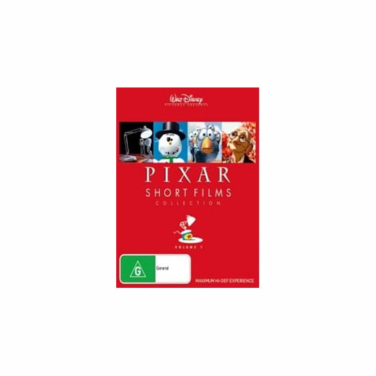 Pixar Short Film Collection Volume 1, $15.98