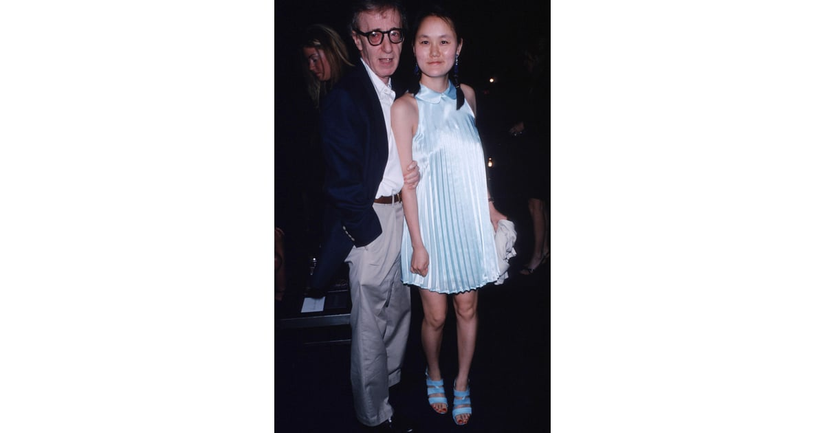 Woody Allens Stepdaughter Turned Wife  Underage Sex Scandals  Popsugar Love  Sex -5263
