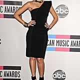 Jessica Alba at the 2010 American Music Awards