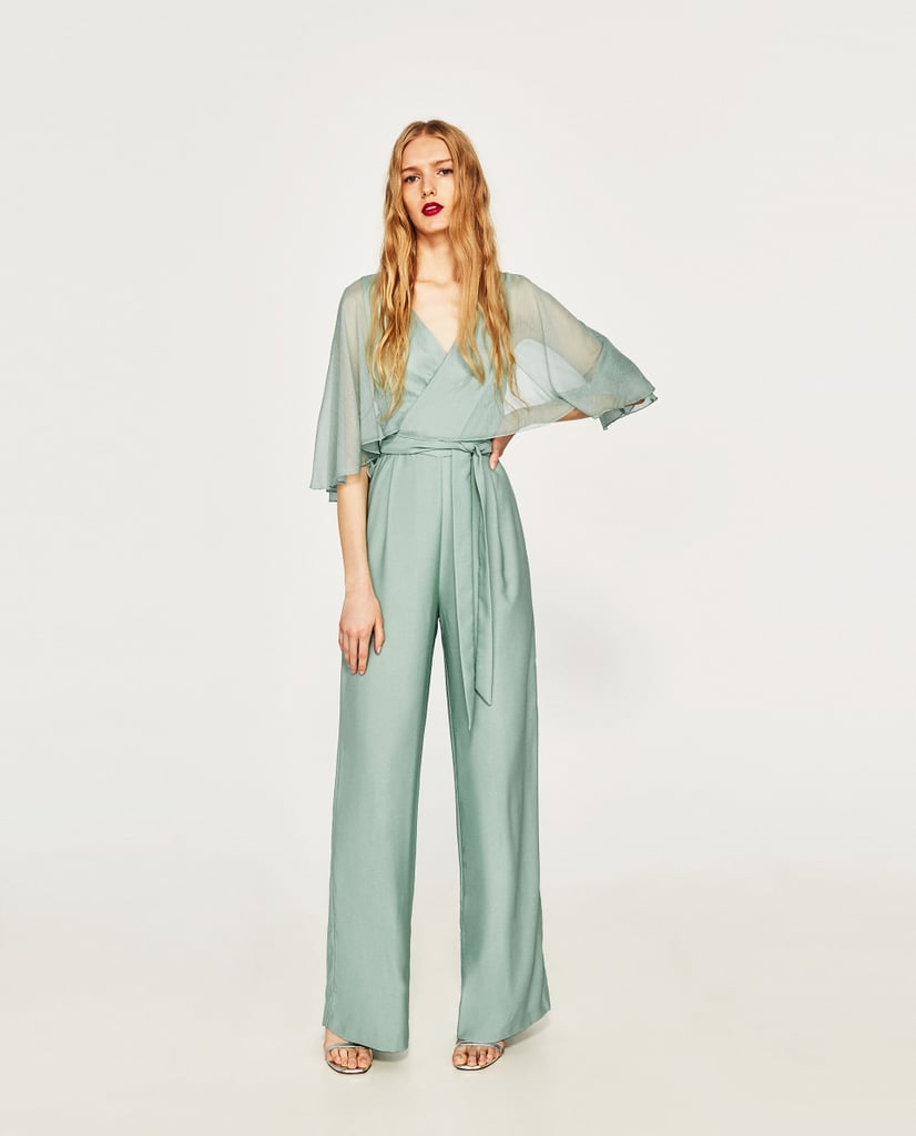 Wedding guest dresses by occasion popsugar fashion - Jumpsuit zur hochzeit ...