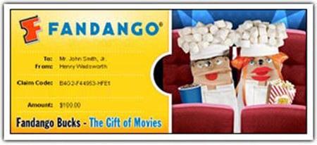Buzz Fandango Giveaway