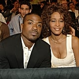Whitney and Ray J