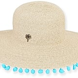 Sun N Sand Women's Paperbraid Hat