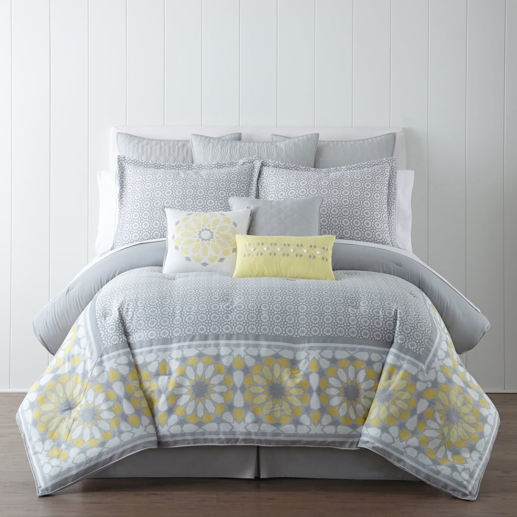 Eva Longoria Home Mireles 4-Piece Comforter Set ($260-$320)