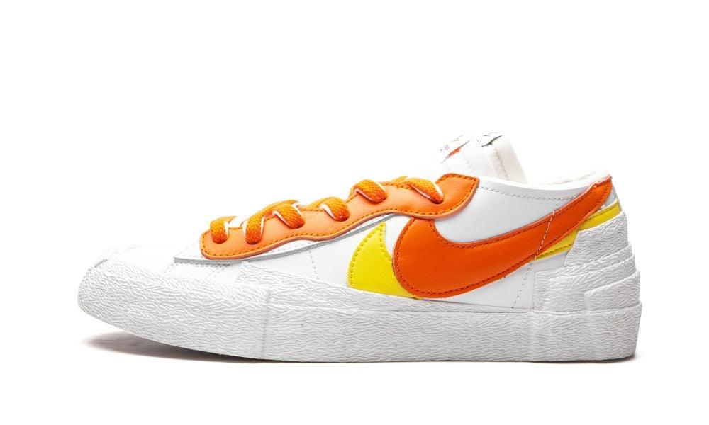 Nike Blazer Low Sacai Sneaker