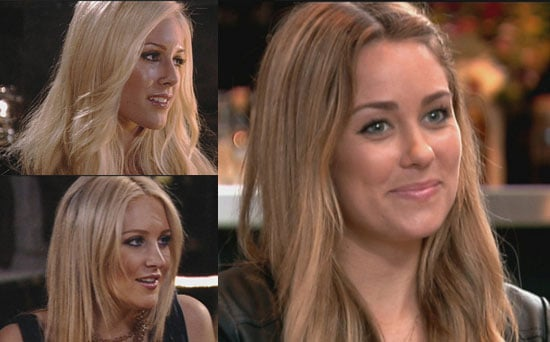 """The Hills Beauty Quiz: Episode Six, """"Playmates Bring the Drama"""""""