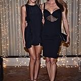 It Makes Sense Since Her Mom, Jennifer Flavin, Is Also a Model