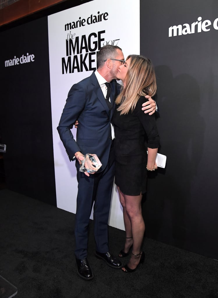 Jennifer Aniston Stuns at a High-Profile Event After Skipping the Golden Globes