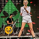 Claire Evans of Yacht