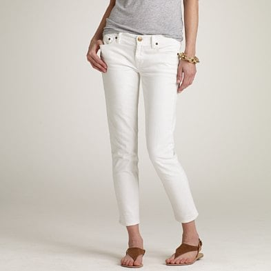 10 Spring Denim Pieces You Need Now!