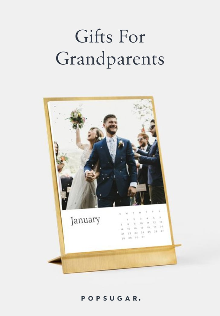 The Best Holiday Gift Ideas For Grandparents | 2020