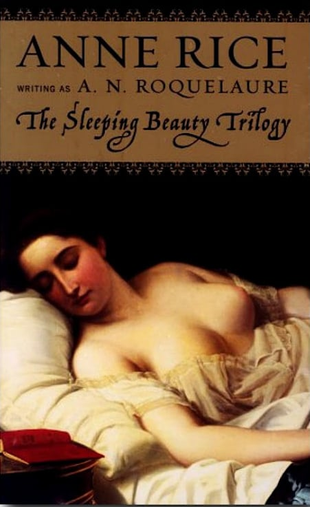 The Sleeping Beauty Trilogy, 1983-1985