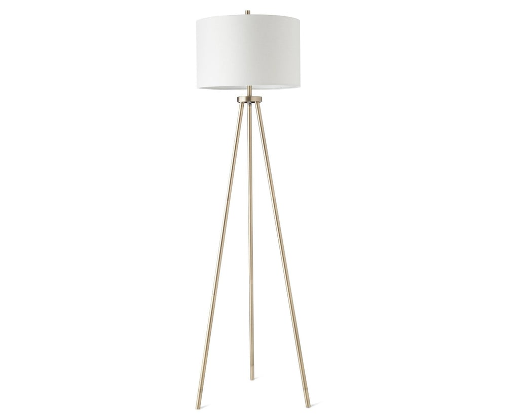 Tripod floor lamp 76 originally 80 target labor day home tripod floor lamp 76 originally 80 aloadofball Images