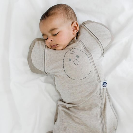 The Nested Bean Swaddle Helped Me and My Baby Get More Sleep