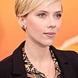 November 22 — Scarlett Johansson
