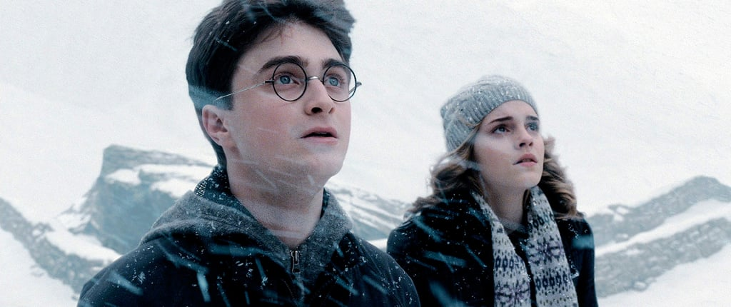 The Best Movies That Are Similar to Harry Potter