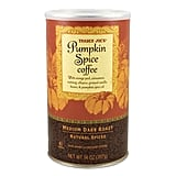 Pumpkin Spice Coffee ($7)