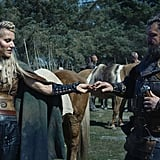 Norsemen, Season 2