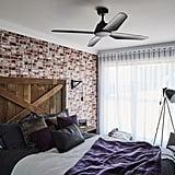Melissa's Bedroom