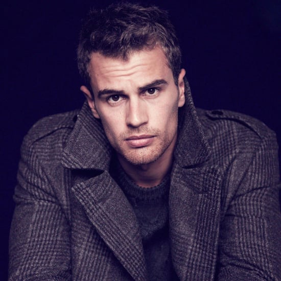 Theo James Stage Debut | Sex With Strangers