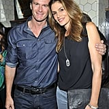 Cindy Crawford and Rande Gerber: 20 Years
