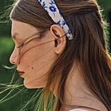 Laura Ashley UO Exclusive Padded Headband