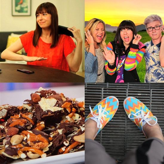 POPSUGAR Girls' Guide Video Roundup | July 29-August 4, 2013